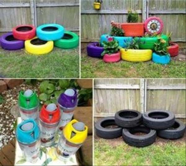 27 Awesome Things You can do with Recycled Junk | Buzz + Inspired Follow Us on Facebook ==> https://www.facebook.com/BuzzInspired