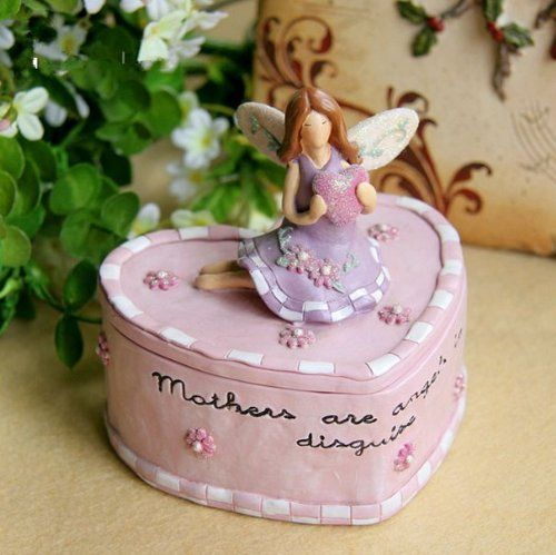 City Block Lovely Little Angel Heart Resin Jewelry Box (pink) Home Accessory,http://www.amazon.com/dp/B00IVI0PYY/ref=cm_sw_r_pi_dp_iZsltb05NBETHHF5