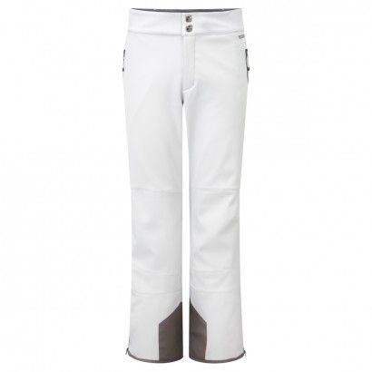 MAZE WOMENS 4 WAY STRETCH #SKI #SALOPETTES WHITE #TOG24