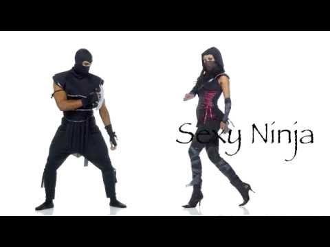 best 25 sexy ninja costume ideas on pinterest ninja