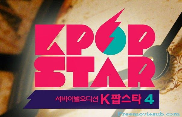 Freemoviesub | Tv-series movie, Korean Drama [English subtitle]: K-Pop Star Season 4 Episode 10
