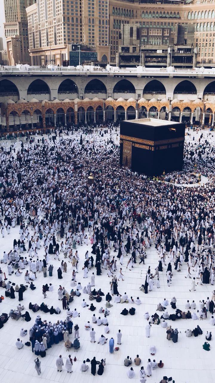 خلفيات Mecca Wallpaper Islamic Wallpaper Iphone Islamic Wallpaper