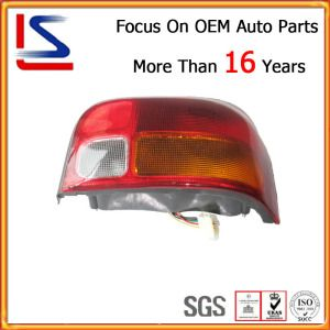 Auto Spare Parts Car Vehicle Parts Back Tail Lamp for KIA Pride III (LS-KL-006) on Made-in-China.com