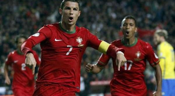 Portugal Team Schedule Calender For 2014 FIFA World Cup | Footballwood