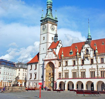 czech republic Olomouc | Olomouc - Olomouc Travel - Things to do in Olomouc