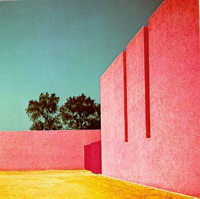 LUIS BARRAGAN                                                                                                                                                                                 More
