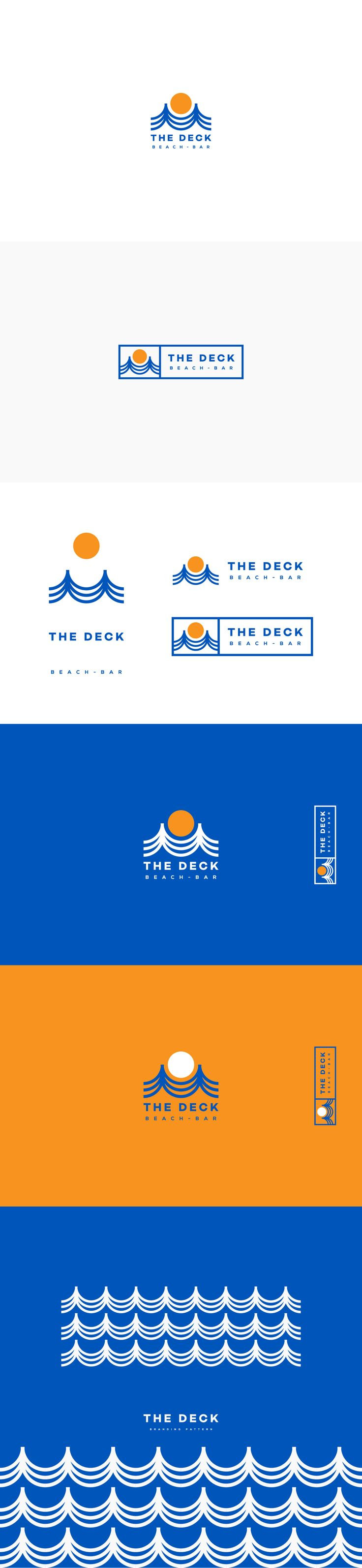 The deck2