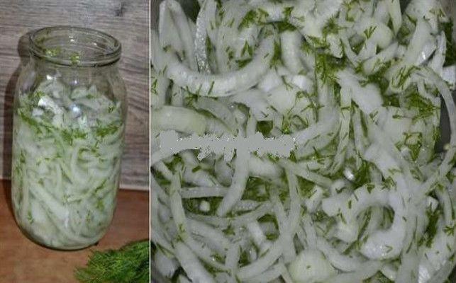 Лук получается очень вкусным,им можно иотбивную посыпать ивсалатик добавить,аможно ипросто так схлебушком свежим покушать. Как приготовить лук для шашлыка Ингредиенты: 4-5 луковиц 2-3 зубчика чеснока 2-3 ст.л. уксуса 5 ст.л. растительного масла 2-3 ч.л. сахара лавровый
