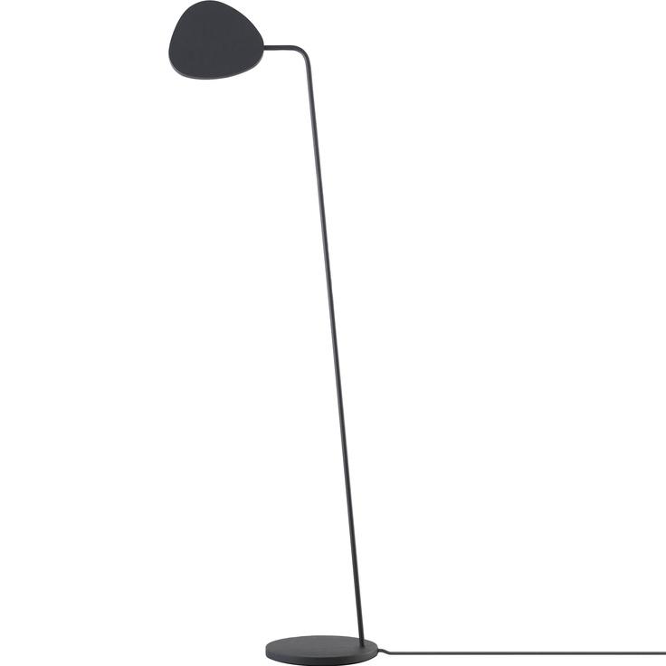 Leaf Floor Lamp - Lampade da terra - Illuminazione - design shop online di Mohd