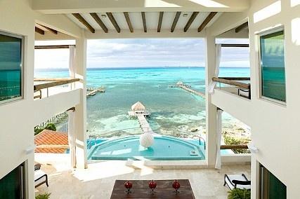 Isla Mujeres villa for rent