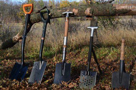 Почему садовый инвентарь из титана считается самым лучшим?