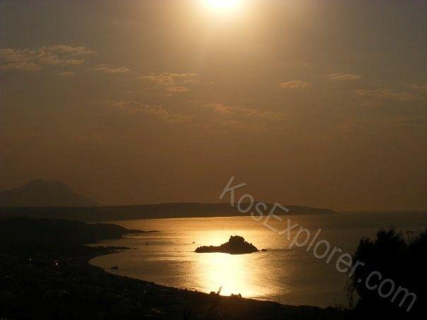 Beautiful #Kefalos in #kos #Greece by Clare Louise Theaker Find out more about Kefalos http://www.kosexplorer.com/place/kefalos/
