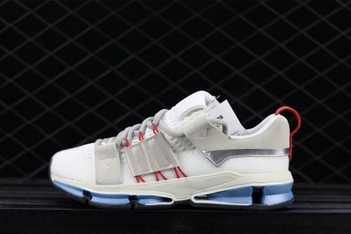new arrival 41d63 ce770 Best Price Adidas Consortium Twinstrike ADV Y2K White Red Blue -  Mysecretshoes