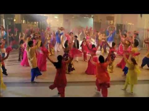 A World of Smiles Telethon: BC Children's Hospital Bollywood Music Video