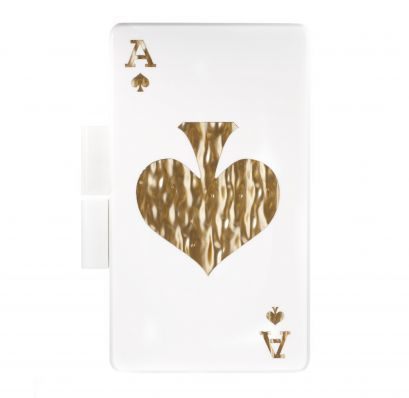 King of Hearts Clutch