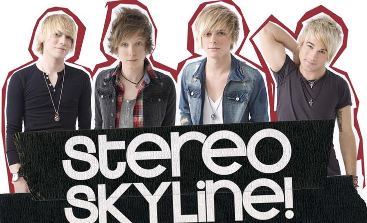 Stereo SkylineMusic Choice, Amor Musicales, Music Note, Boys Band, Kinda Music, Bands Mus, Sterio Skyline, Band Crazy, Stereo Skyline