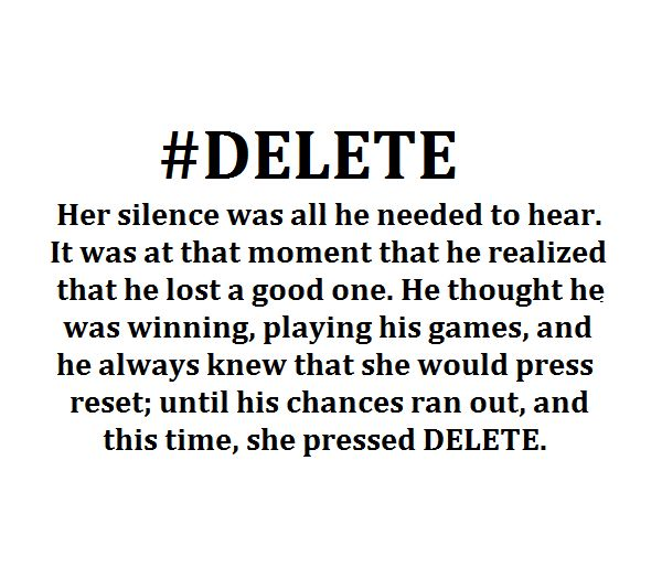 Delete                                                                                                                                                                                 More