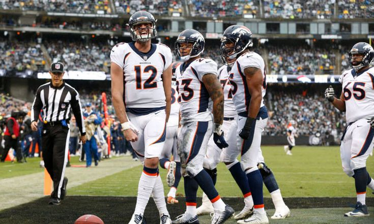 Broncos plan to start Paxton Lynch against Chiefs = The Denver Broncos quarterback carousel has taken another turn. Head coach Vance Joseph said on Tuesday that the plan is to have Paxton Lynch under center when.....