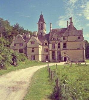 Woodchester Mansion: la casa dei fantasmi @woodchestermansion