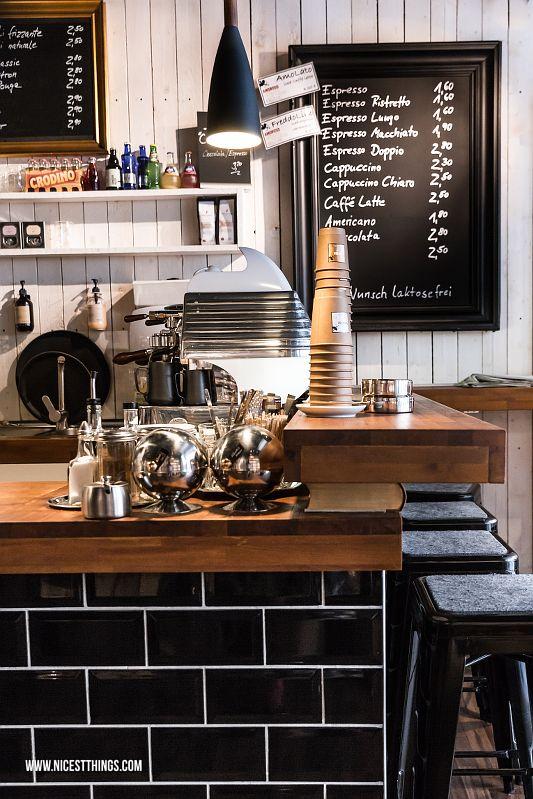 Ein Heidelberg City Guide mit Tipps zu Cafés, Restaurants, Shops - Concept Store Amoroso und Pâtisserie La Flamm