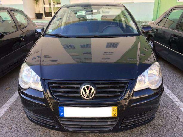 VW POLO 1.4TDI (2007) preços usados