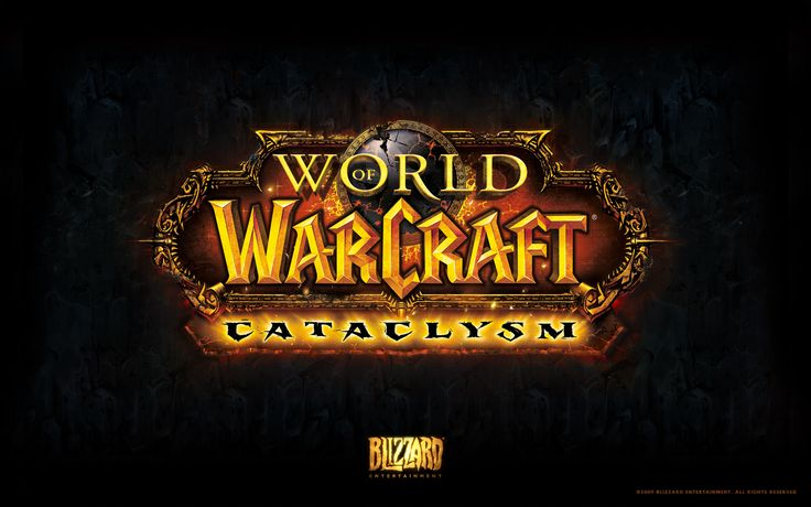 World Of Warcraft Gaming World Of Warcraft Cataclysm Fresh Hd