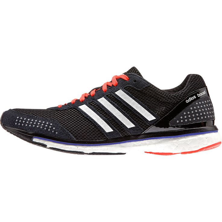 Adidas Women's Adizero Adios Boost 2 Shoes (AW15)   Racing Running Shoes