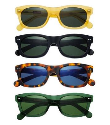 'The Alton' Sunglasses by Supreme