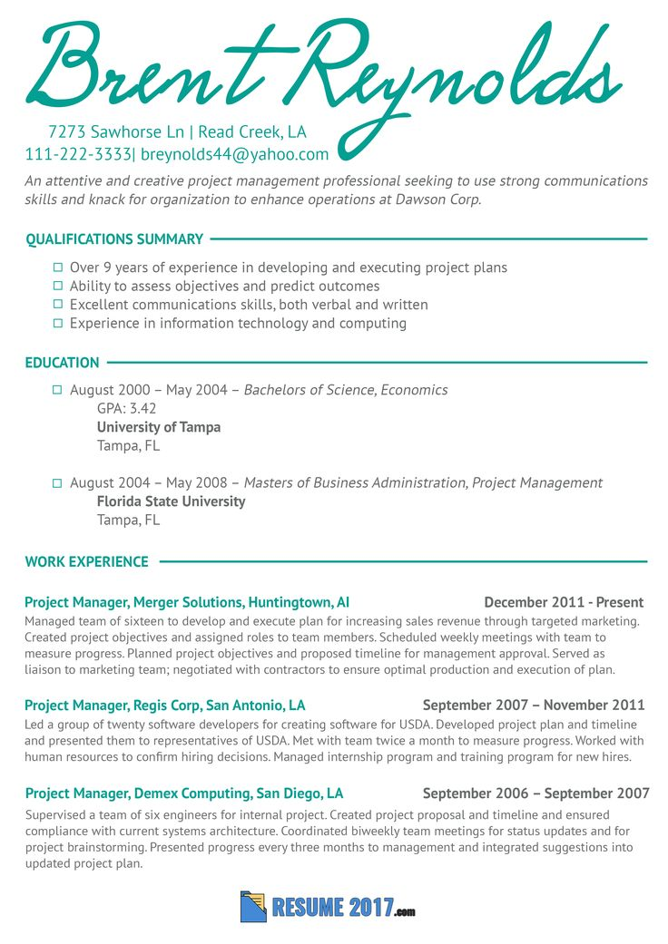 The 25+ best Format of resume ideas on Pinterest Resume writing - yahoo resume builder