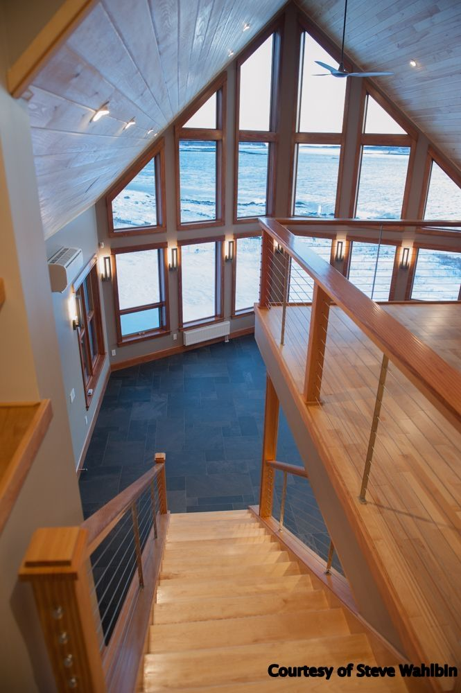 33 best Commercial Cable Railing images on Pinterest ...