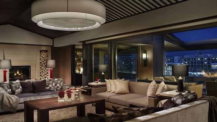 - The Ritz-Carlton Suite