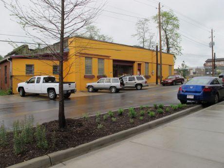 Studio 375 Depot Asheville RAD - Asheville River Arts District