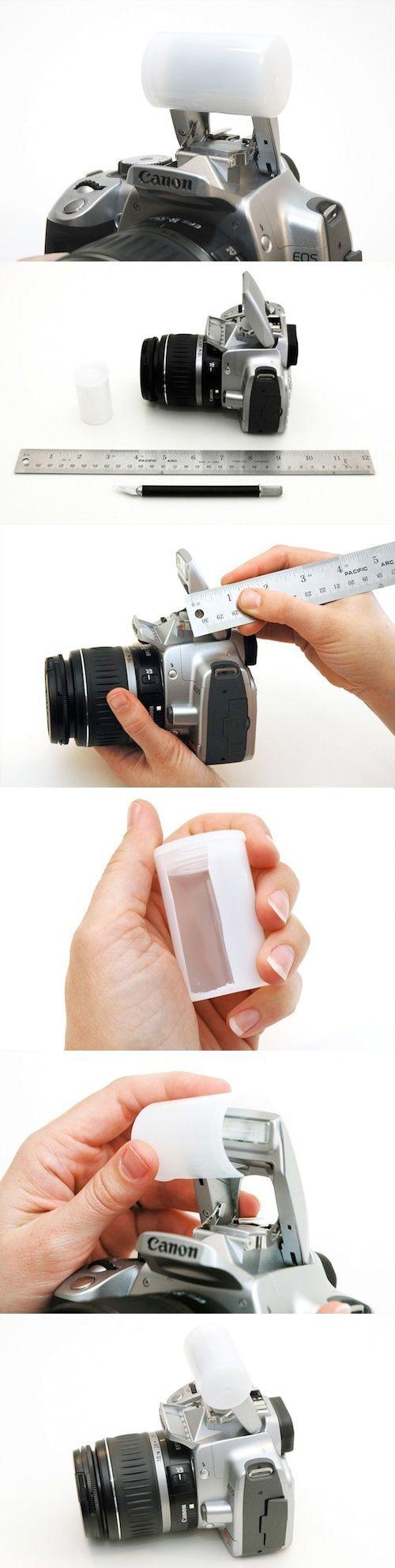 Ideias camera