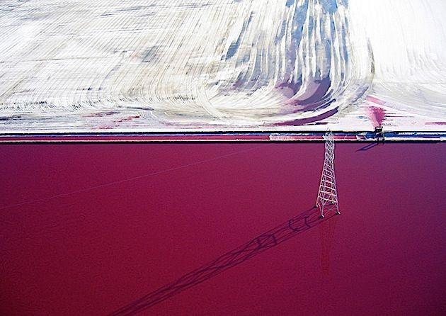 Saltscapes – Salzsee-Fotografie aus der Luft - detailverliebt.de