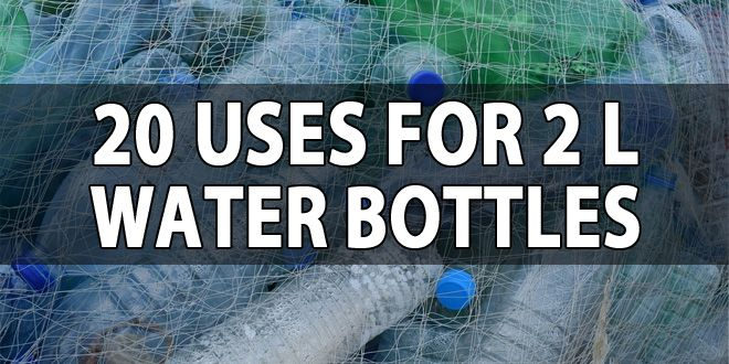 When most people finish drinking from a water bottle, they simply toss it in the recycling or trash. After all, what can you really do with an empty plastic bottle? Well, it can actually serve multiple, extremely important purposes- especially in a survival scenario where supplies will be difficult to come by. The 2-liter variety …
