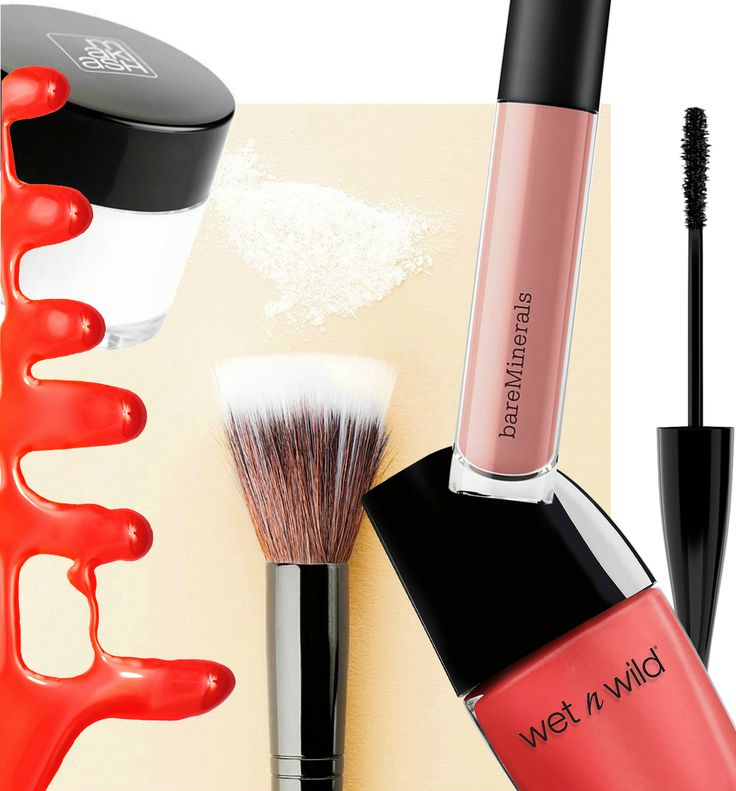Det kan ikke gå galt! 5 produkter til dig, der intet ved om makeup • MY DAILY SPACE