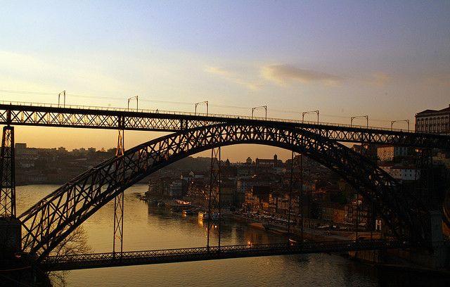 Porto - Portugal | Flickr