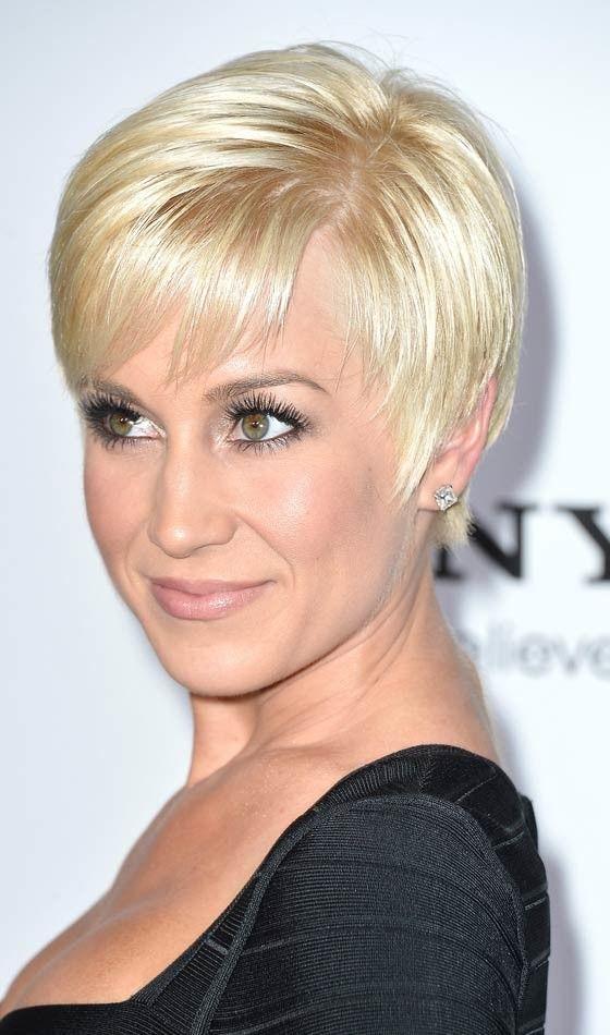 50 fabelhafte Brautfrisuren für kurze Haare Kurze…