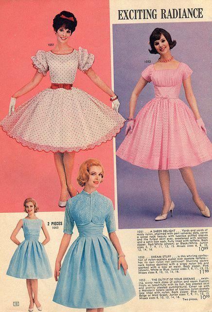 Lana Lobell 1962 by SportSuburban, via Flickr