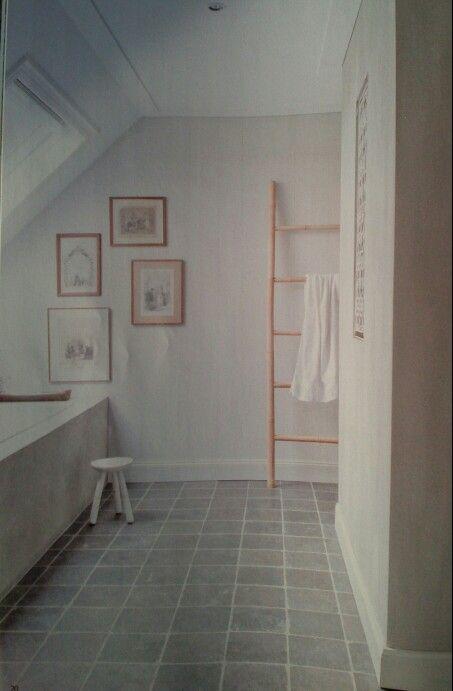 Meer dan 1000 idee n over blauwe badkamers op pinterest tiffany blauwe badkamers badkamer en - Faience voor italiaanse douche ...