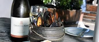 Our signature mussels!