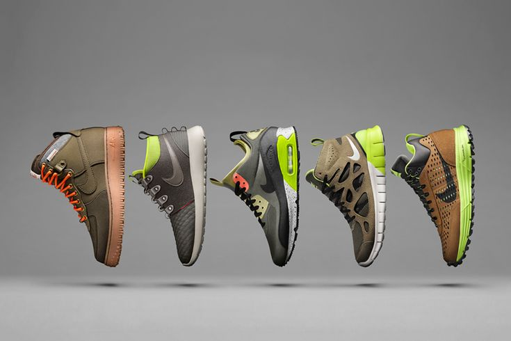 separation shoes be9b4 44fa4 Nike Sportswear 2013 Fall Winter