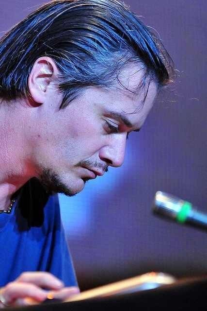 Mike Patton, musical genius
