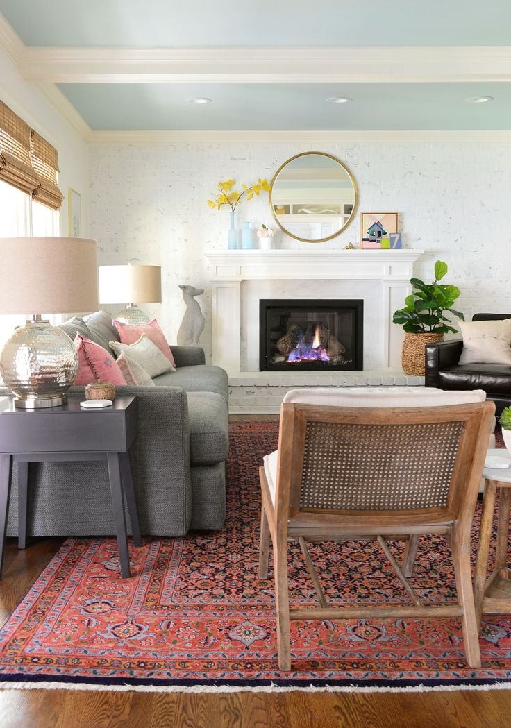 Living Room Updates, Major Sales, And What I'm Buying | Young House Love