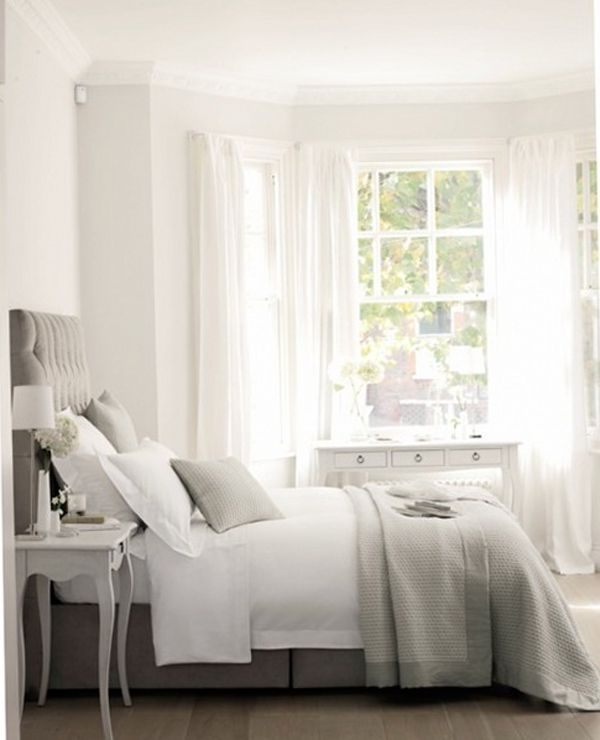 Top 15 Romantic Bedroom Decor For Wedding #PinItForwardUK