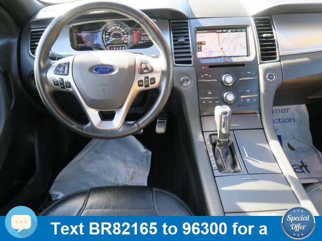 2014 Ford Taurus SHO AWD - $21,498