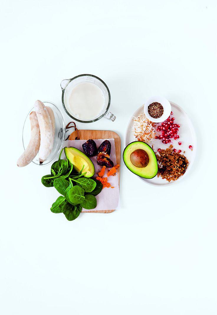 Begin het jaar goed en ontbijt vaker groen