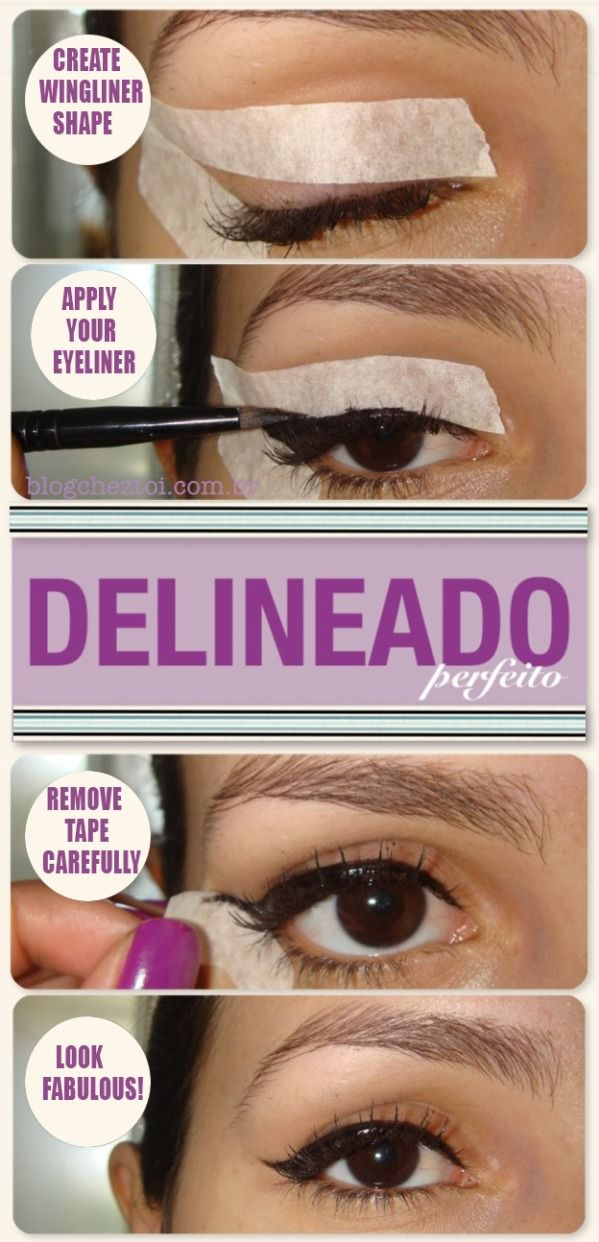 Remarkable Beauty Tricks Using Everyday Stuff