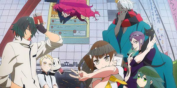 Aya Hirano, Ryota Ohsaka, Daisuke Namikawa and original 'Gatchaman' voice actor Katsuji Mori join 'Gatchaman Crowds' voice cast - http://sgcafe.com/2013/06/aya-hirano-ryota-ohsaka-daisuke-namikawa-original-gatchaman-voice-actor-katsuji-mori-join-gatchaman-crowds-voice-cast/