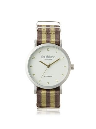 79% OFF South Lane Men's 3 Strap Set Sodermalm Nytorget Watch